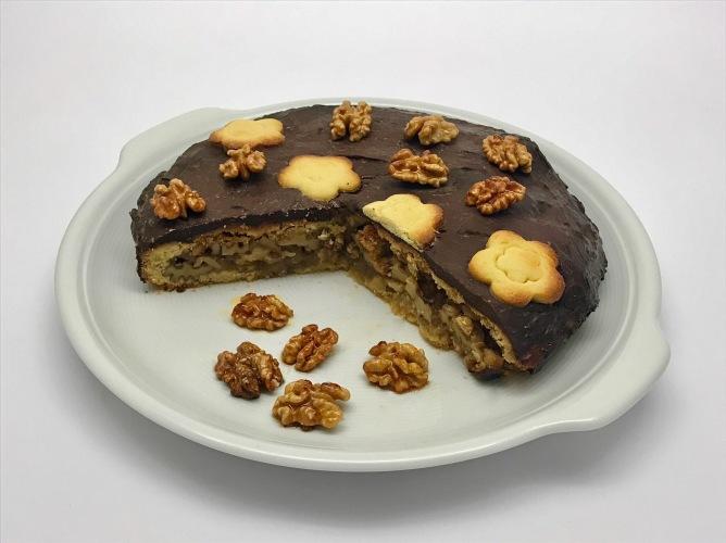 08 marzo 2017  - Auguri con Bonissima, golosa torta di Modena, anche senza glutine