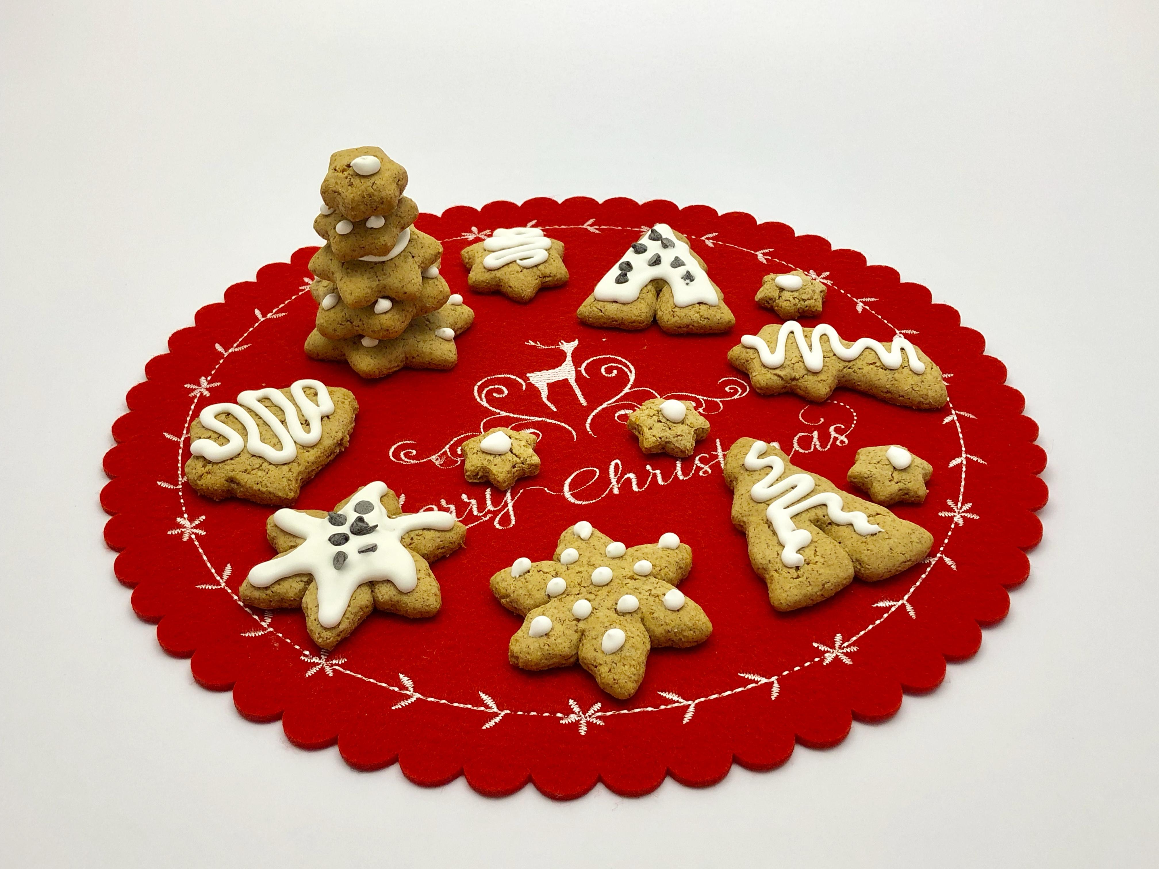 Tronchetto Di Natale Cucchiaio D Argento.Ricette Di Natale Stellasenzaglutine Com